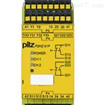 787340德国皮尔兹双手检测继电器相关数据