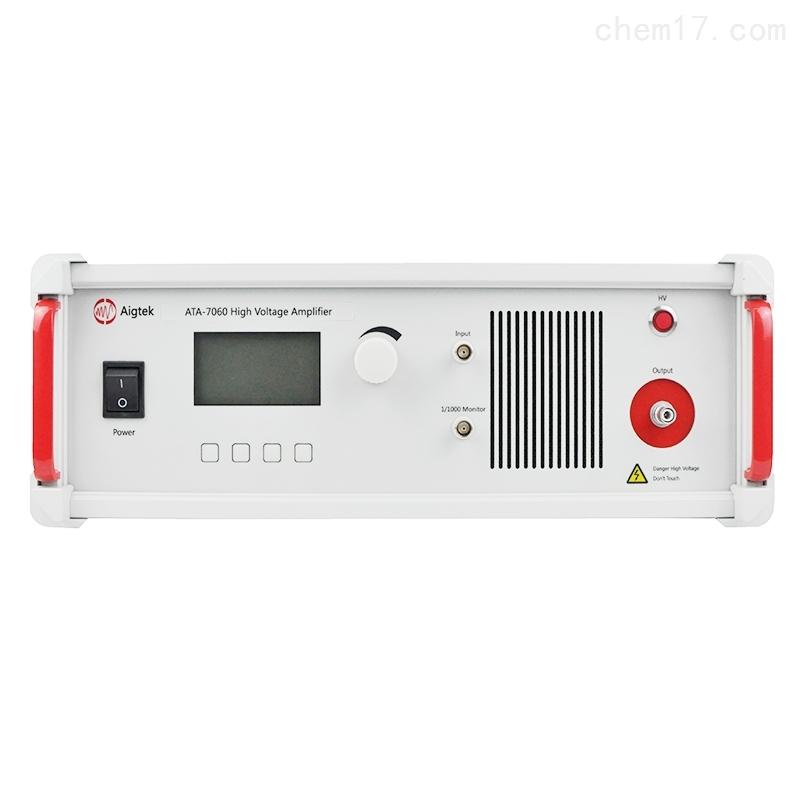 安泰Aigtek ATA-7000系列高压放大器