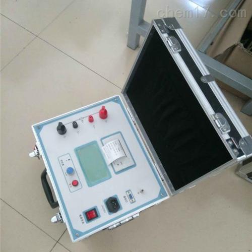 带打印回路电阻测试仪报价