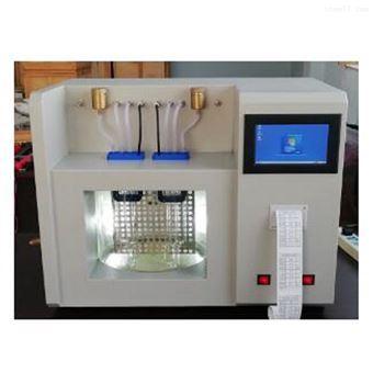 HSY-265K全自动乌氏粘度测定仪