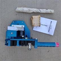 CWJ-8手动钢筋反复弯曲试验机