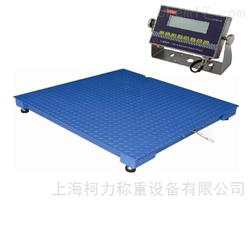 TCS-KL-EX防爆电子磅秤