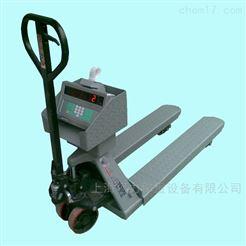 DCS-KL-F带打印1吨叉车电子秤