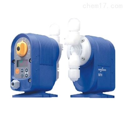 日機裝電磁式隔膜計量泵NFH係列