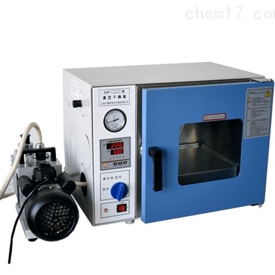 DZF-6050不锈钢真空干燥箱/灭菌箱1.4KW功率