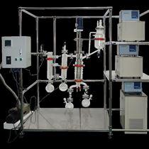 沈陽分子蒸餾儀AYAN-F100處理量可選