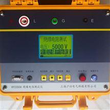 HY23系列绝缘电阻测试仪