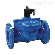 水用电磁阀ZCS