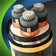 橡胶软电缆UGF3*50+1*16橡胶电缆3*25+1