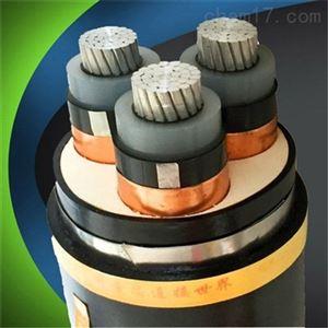 YJV-10KV高压电缆