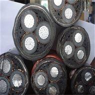 销售YJLV 4*70+1*35 4*95+1*50铝芯电力电缆