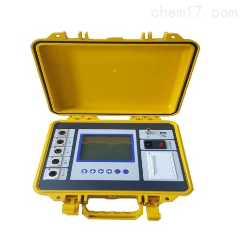 大功率三相电容电感测试仪厂家直销