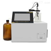 APT系列氯离子自动电位滴定仪