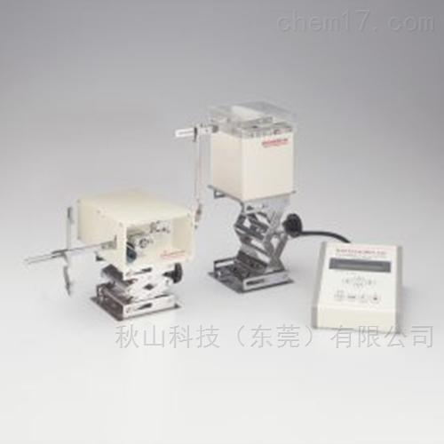 日本山本电镀yamamoto化学镀用实验摇摆装置