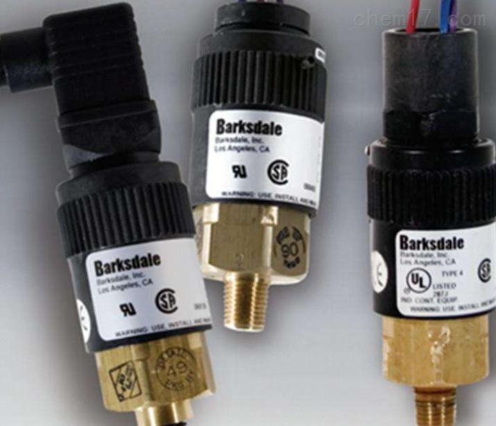 德国barksdale传感器D1T-M80SS-EX1现货特价
