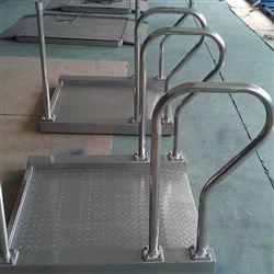 带RS232接口电子轮椅秤