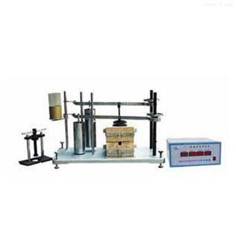 HSY-24521焦炭电阻率试验器