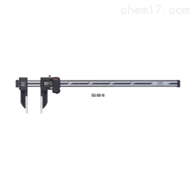 三丰碳纤维数显卡尺552-303-10 600mm