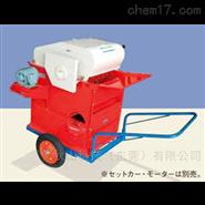 日本sagawa荞麦,小麦实验用单株自动脱粒机