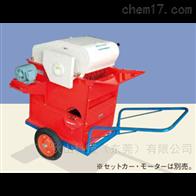 TSR日本sagawa荞麦,小麦实验用单株自动脱粒机