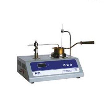 HSY-5172木材防腐油闪点试验器