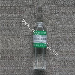 GBW08616水中铁溶液标准物质
