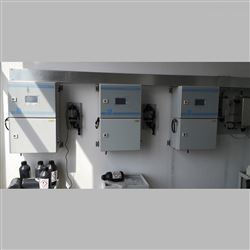 UV-254-Color水质光度在线监测分析仪