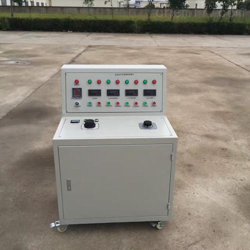 移动式高低压开关柜通电试验台厂家