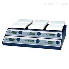 CMVC多頭加熱磁力攪拌器