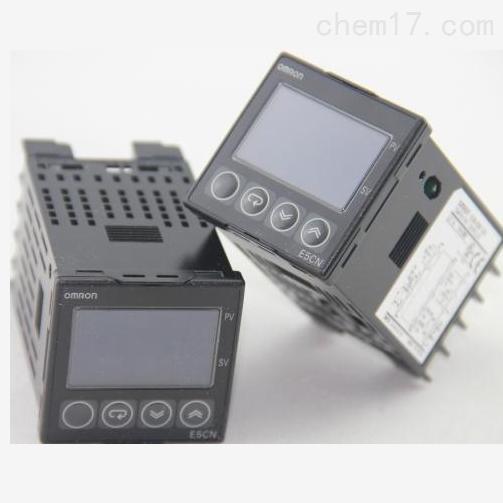 欧姆龙OMRON温控器(数字调节仪)