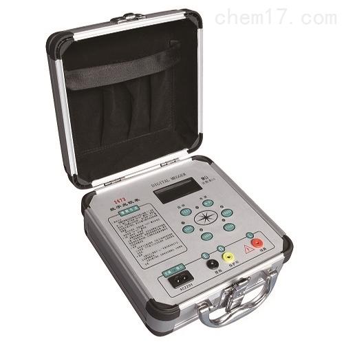 电力承试四级资质/绝缘电阻测试仪价格