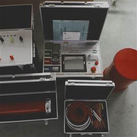 YK8100变频串联谐振耐压试验装置