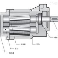 KRACHT齿轮泵KF25LF1-D15