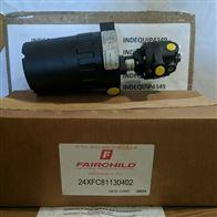 24XFC81130402仙童Fairchild防爆转换器,电机驱动调节器阀
