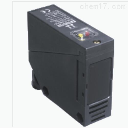 操作简便的P+F漫反射型光电传感器