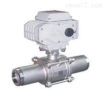 Q961N电动高压焊接球阀