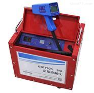 GDTY600六氟化硫气体检漏仪