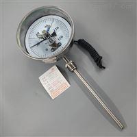 WSSX-520电接点双金属温度计