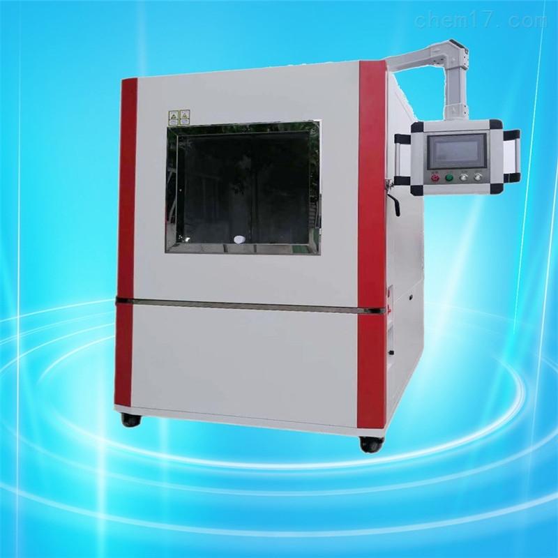 沙塵箱電子產品防沙試驗箱
