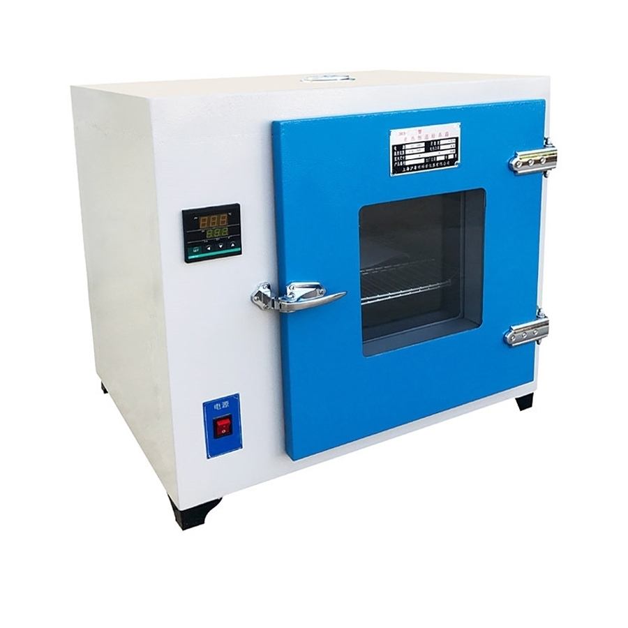 303A-3S电热恒温培养箱 细菌培养试验箱