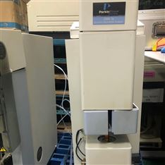 二手动态热机械分析仪DMA