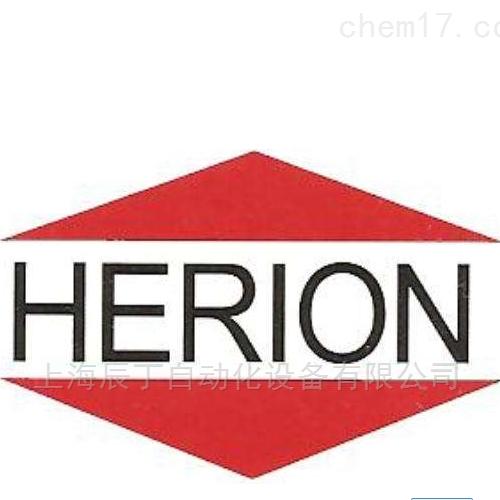 代理IMI HERION海隆气控阀80400系列