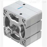 ADN-100-10-A-P-A德国FESTO紧凑型气缸