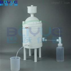 BA-SCH500湖南高纯酸蒸馏纯化器价格