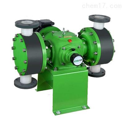 哈欧时机械驱动计量泵HJ-D2系列
