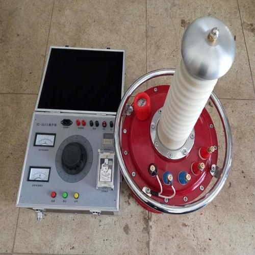 10KVA/50KV充气式工频耐压试验装置扬州