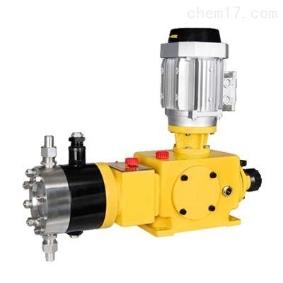 哈欧时液压泵计量泵HY-Z系列