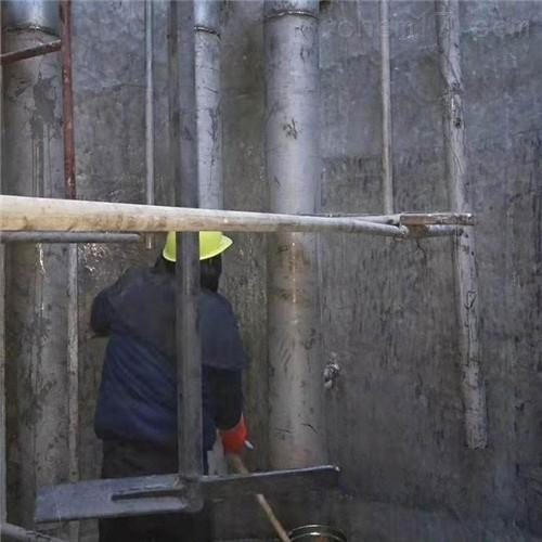 饮水池防腐碳化硅杂化聚合物使用详细