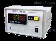 PHS系列日本ims具有自动触发功能的峰值电流表