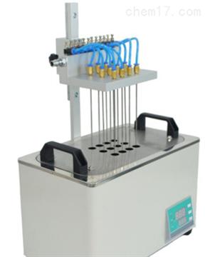 JT-DCY-12SL水浴氮吹仪